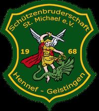 Schützenbruderschaft Sankt Michael Geistingen