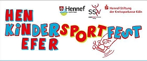 Hennefer Kindersportfest